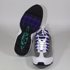 Nike Shoes - Nike Air Max 95 Running Shoes